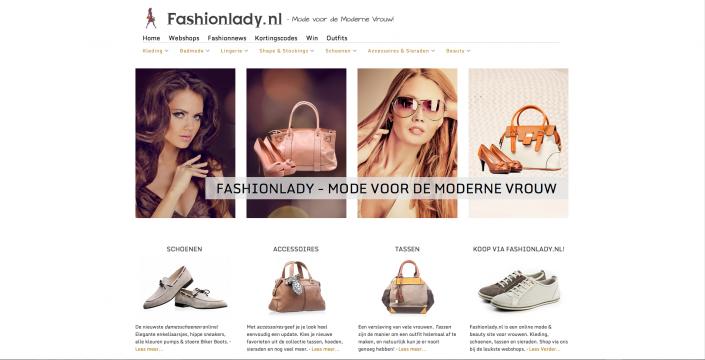 Mode voor de moderne vrouw