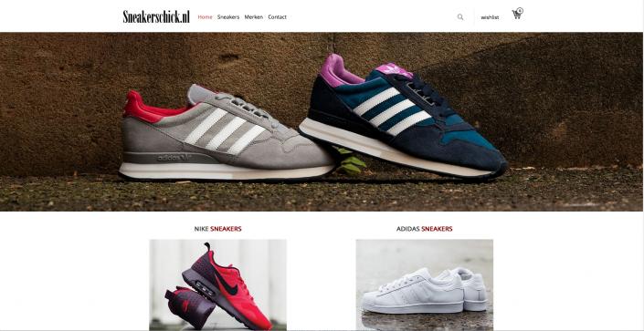 De Mooiste Sneakers voor Vrouwen